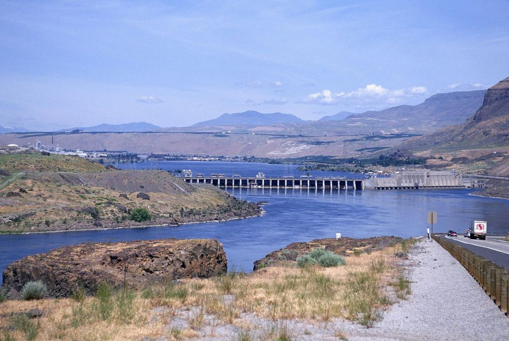 The Oregon Department of Ecology used 401 Certification to call for improvements to protect salmon on the Columbia River.