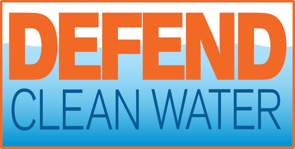 Defend Clean Water